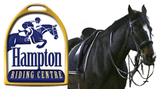 Hampton Riding Centre
