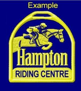 crest Hampton Riding Centre
