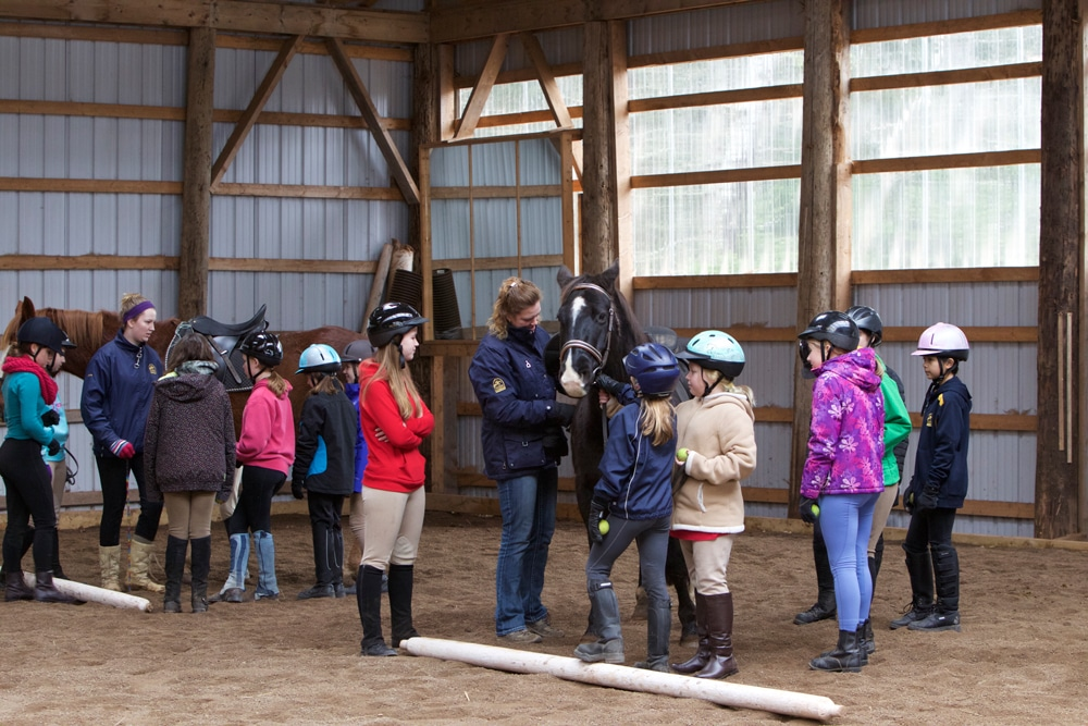 Hampton Pony Club