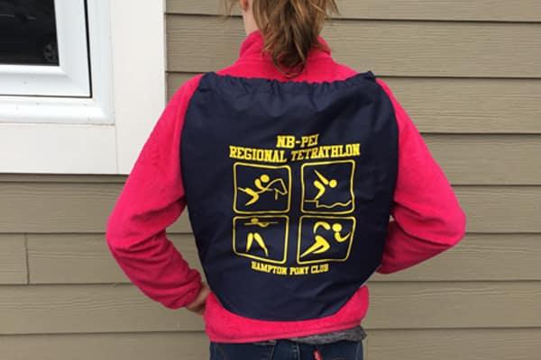 Official Vest