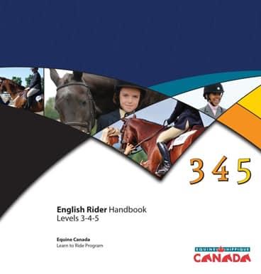 Equine Canada rider tests