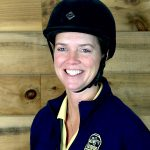 Jennifer Hanson, Riding Coach and Owner