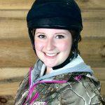 Katie, Riding Coach
