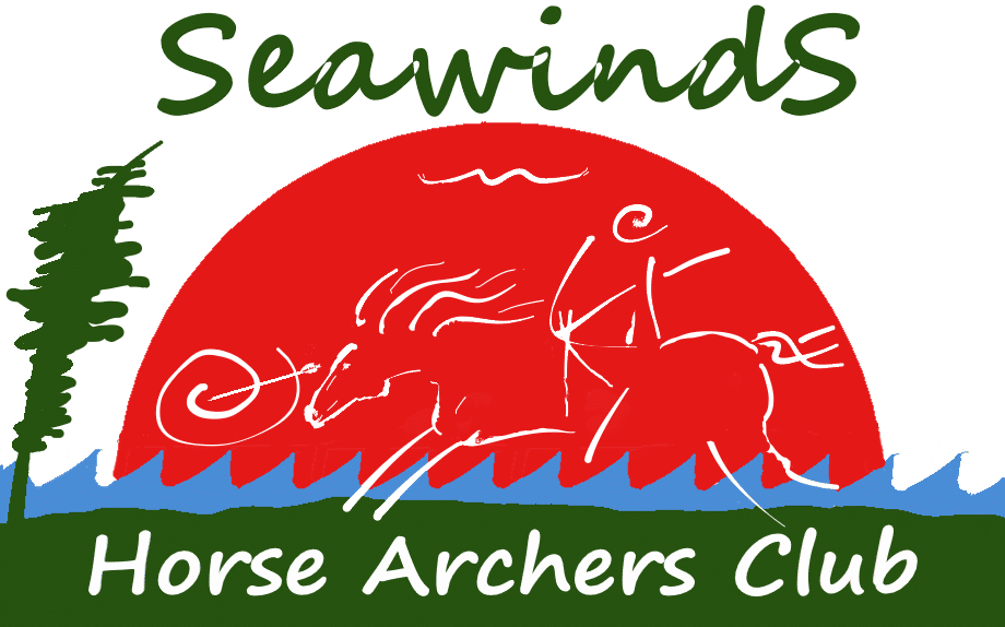 Seawinds Horse Archers Club