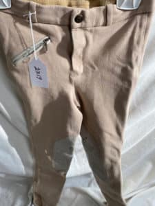 breeches brown 2319 1