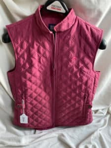 vest pink 2306
